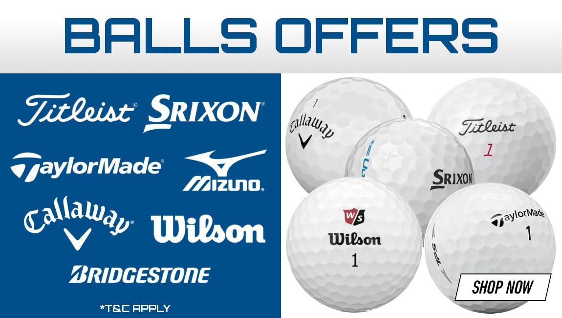 Balls Offers