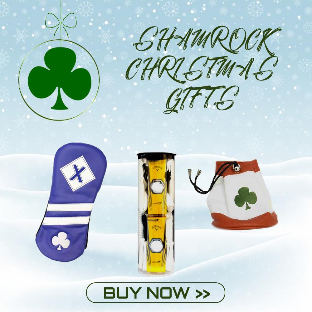 Shamrock Products