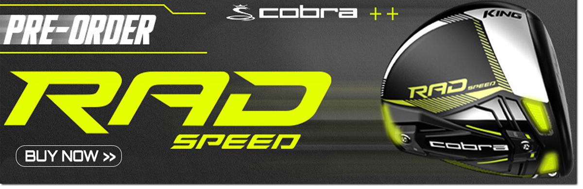 Cobra 2021 range