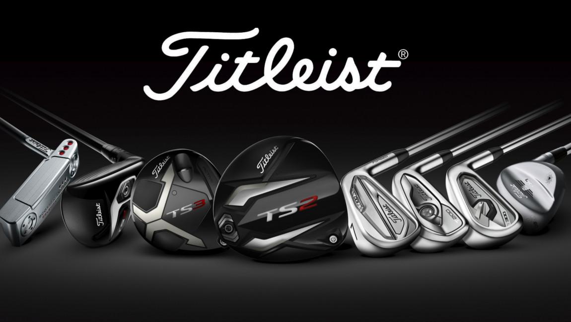 McGuirk's Golf | Titleist | Golf Store Ireland