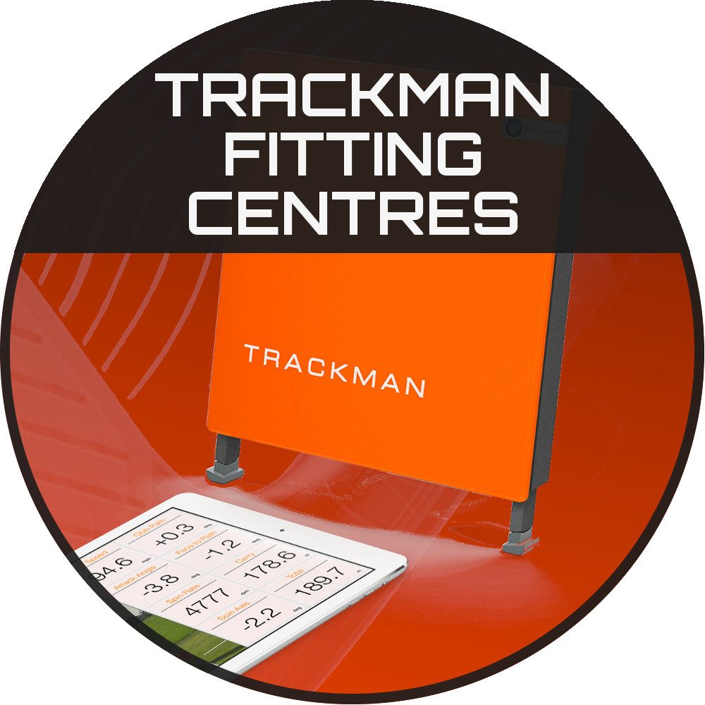 Trackman Fitting Centres