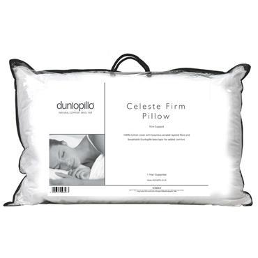 Dunlopillo Celeste Firm Pillow