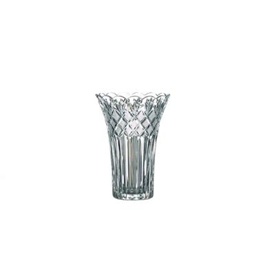 Waterford Crystal Irish Lace Vase