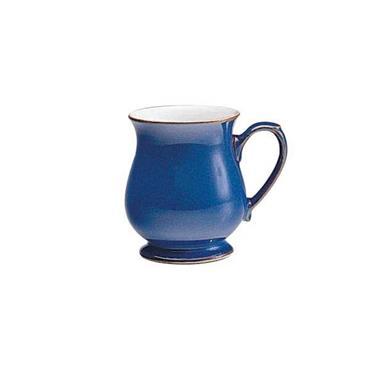 Denby Imperial Blue Craftman's Mug
