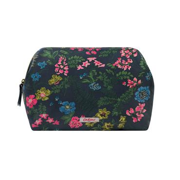 Cath Kidston - Twilight Garden Frame Wash Bag