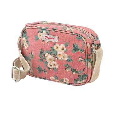 Mayfield Blossom Mini Lozenge Bag from Cath Kidston