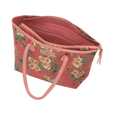 Cath Kidston - Mayfield Blossom Tote Bag