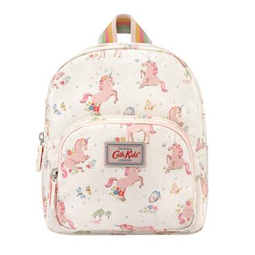 Unicorn Meadow Kids Mini Backpack from Cath Kidston