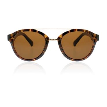 Tipperary Crystal Butterfly Sunglasses Tortoise