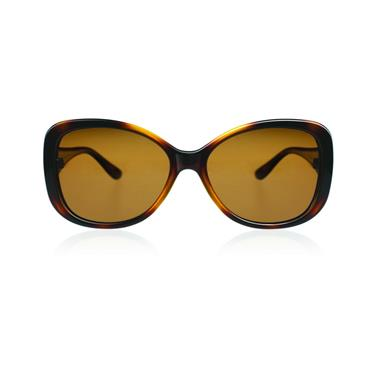 TC MANHATTAN SUNGLASSES - TORTOISE