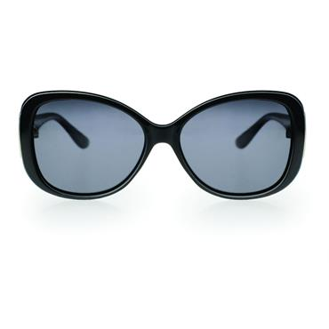 TC MANHATTAN SUNGLASSES - BLACK