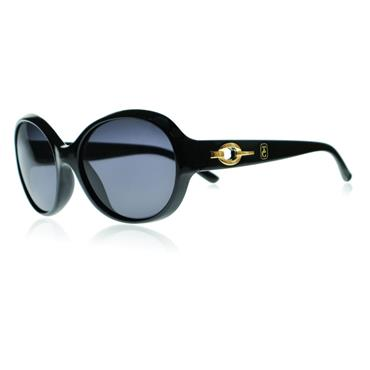 TC DOLCE VITA SUNGLASSES - BLACK