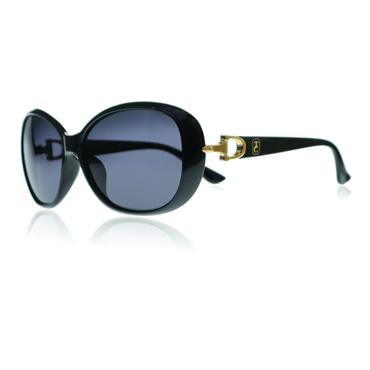 TC MILANO SUNGLASSES - BLACK