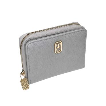 Tipperary Crystal The Windsor  Purse - Grey