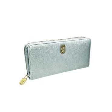 Tipperary Crystal Umbria Wallet - Grey