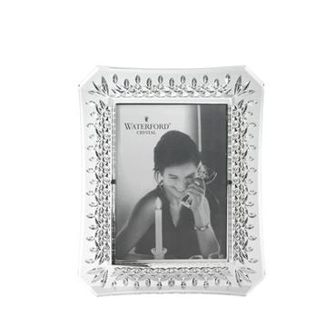 Waterford Crystal Lismore 8x10 Frame