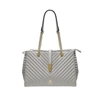 Versailles Shoulder Bag Grey