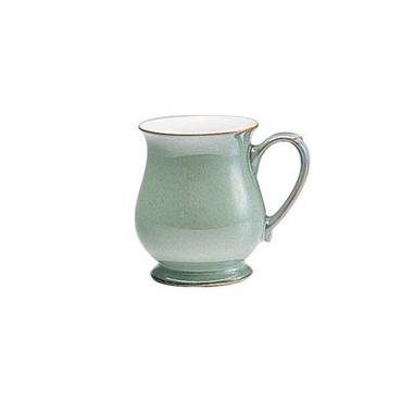 Denby Regency Green Craftman's Mug
