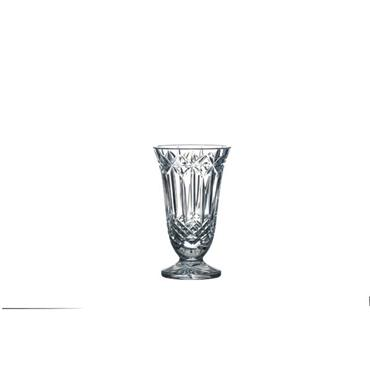 "Waterford Crystal Starburst 8.5"" Vase"