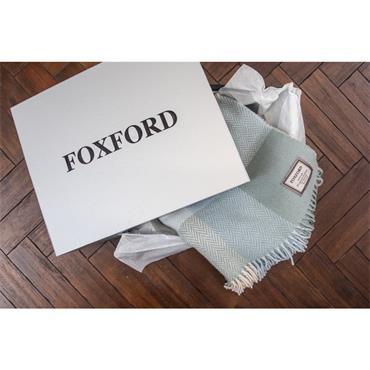 Foxford Throw