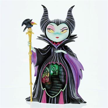 Maleficent Miss Mindy Figurine