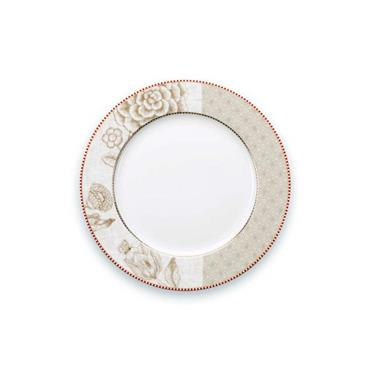 Pip Studio Spring to Life Dinner Plate