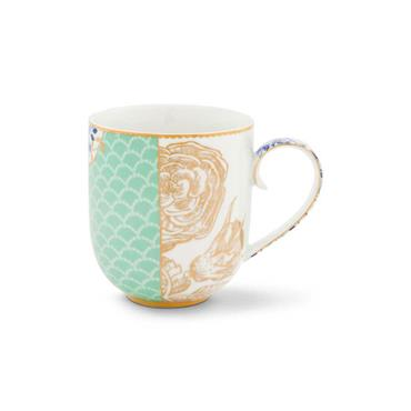 Pip Studio Royal Mug Large Blue