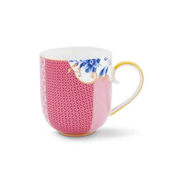 Pip Studio Royal Mug Large Pink