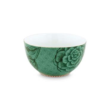 Pip Studio Spring to Life Bowl Green