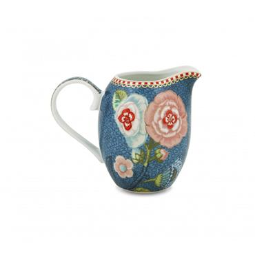 Pip Studio Spring to Life Jug Small Blue