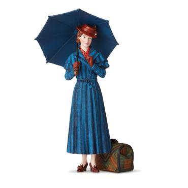 Mary Poppins (Live Action Figurine)