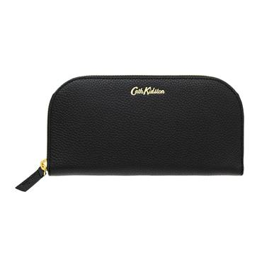 Cath Kidston Maltby Leather Continental Wallet
