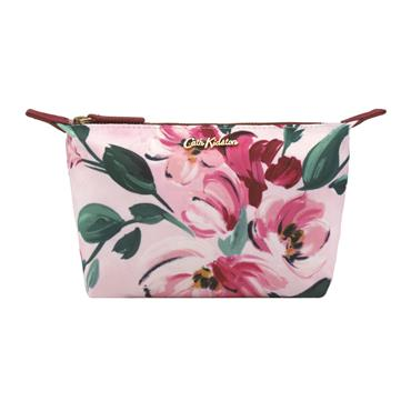 Cath Kidston Paintbox Flowers Small Pouch
