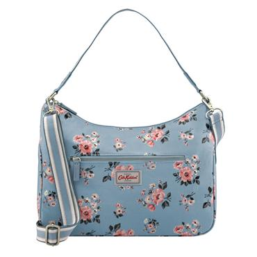 Cath Kidston Grove Bunch Curve Shoulder Bag