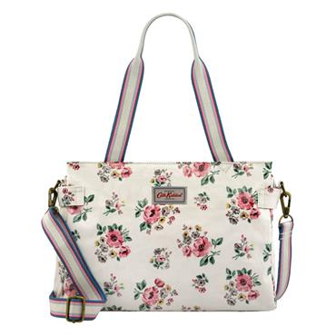 Cath Kidston Shoulder Bag - Grove Bunch Brooke