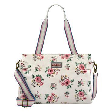 Cath Kidston Grove Bunch Brooke Shoulder Bag