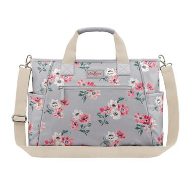 Cath Kidston Sml Anemone Bouquet Carry All Nappy Bag