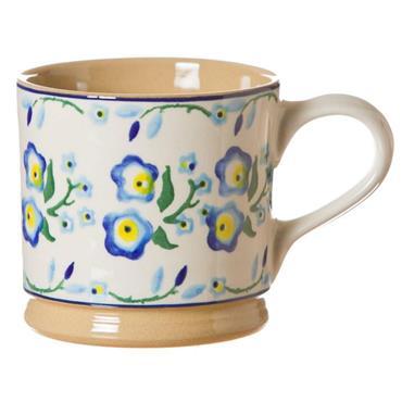 Nicholas Mosse Large Mug - Forget-Me-Not