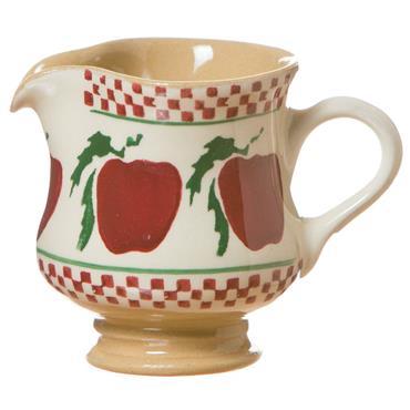 Nicholas Mosse Pottery Small Jug Apple