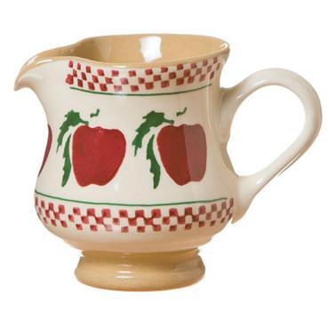 Nicholas Mosse Pottery Tiny Jug Apple