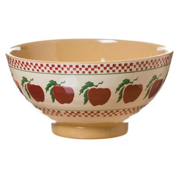 Nicholas Mosse Pottery Medium Bowl Apple