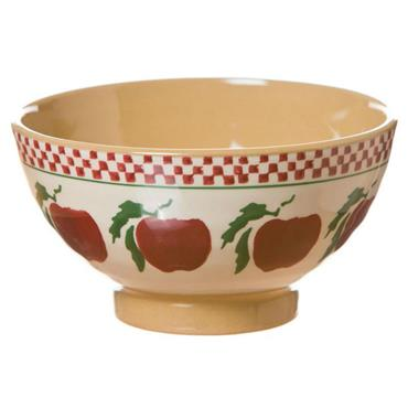 Nicholas Mosse Pottery Small Bowl Apple