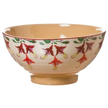 Vegetable Bowl Fuchsia