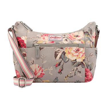 Cath Kidston Heywood Cross Body Bag - Garden Rose