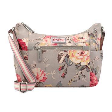 Cath Kidston Heywood Cross Body Bag - Garden Rose