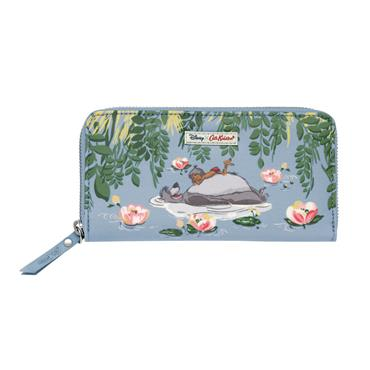 Cath Kidston Disney Jungle Book Wallet