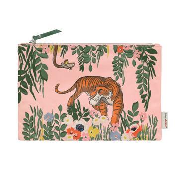 Cath Kidston Disney Jungle Book Tiger Pouch - Pink