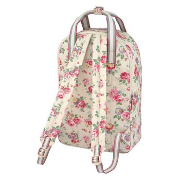 Cath Kidston Backpack - Wells Rose