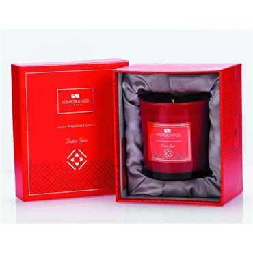 Newgrange Festive Spice Luxury Candle
