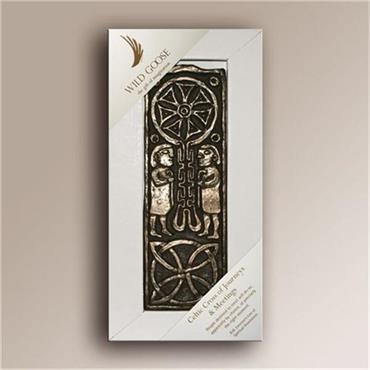 Wild Goose Celtic Cross Of Journeys & Meetings